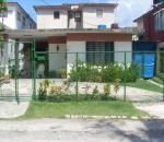 casa de 3 cuartos $120,000.00 cuc  en calle 84 a miramar, playa, la habana