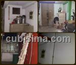 casa de 6 cuartos $50.00 cuc  en pogolotti, marianao, la habana