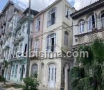 casa de 10 cuartos en calle 27 vedado, plaza, la habana