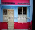 casa de 2 cuartos $65000 cuc  en calle virtudes colón, centro habana, la habana
