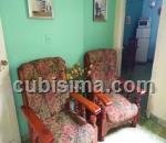 apartamento de 2 cuartos $26,000.00 cuc  en calle príncipe centro habana, la habana