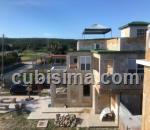 casa de 4 cuartos $250 cuc  en calle playa el fraile santa cruz del norte, mayabeque
