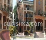 apartamento de 1 cuarto $175,000.00 cuc  en calle 5ta avenida   edificio rafaelo miramar, playa, la habana