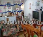 apartamento de 2 cuartos $17,000.00 cuc  en san agustín, la lisa, la habana