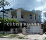 casa de 5 cuartos $200000 cuc  en calle 72 ampliación de almendares, playa, la habana