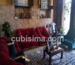 casa de 3 cuartos $114000 cuc  en calle 12 vedado, plaza, la habana
