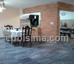 apartamento de 3 cuartos $50,000.00 cuc  en calle pedregal siboney, playa, la habana