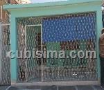 casa de 2 cuartos $30,000.00 cuc  en calle loma de los zapotes san miguel del padrón, la habana