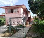 casa de 2 cuartos $98,000.00 cuc  en calle 5ta b miramar, playa, la habana