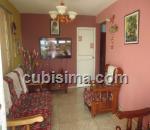 apartamento de 2 cuartos $50,000.00 cuc  en calle 74 ampliación de almendares, playa, la habana