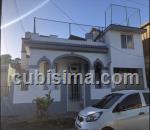 casa de 4 cuartos $140,000.00 cuc  en calle 17 ampliación de almendares, playa, la habana