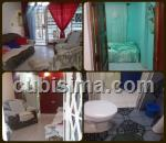 casa de 6 cuartos $60.00 cuc  en pogolotti, marianao, la habana