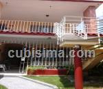casa de 5 cuartos $55000 cuc  en calle roma víbora park, arroyo naranjo, la habana