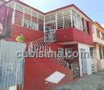 casa de 2 cuartos $45,000.00 cuc  en calle 13a ampliación de almendares, playa, la habana