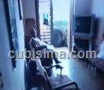 apartamento de 2 cuartos $17,000.00 cuc  en zona 14 alamar, habana del este, la habana