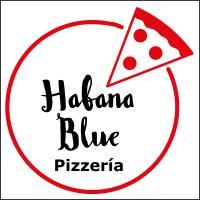 Pizzería Habana Blue