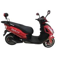 1600 cuc VENDO Moto Eléctrica UNICO RALLY ELECTRIC, 1500W. 60KM/H .BLUETOOHT. USB, MARCHA ATRAS, con ESPALDAR