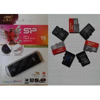 MicroSD y Flash 54320384 Yusei