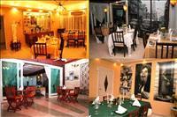 Restaurant - Paladar ''BellaHabana''