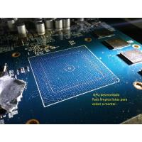 Taller especializado en la reparación profesional de hardware de PC.