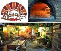 """Mangle Rojo"" Restaurante"