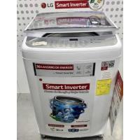 vendo lavadora lg 9 kg inverter sistema turbo drum. nueva en su caja