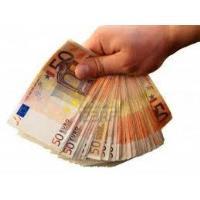 Oferta de préstamo entre persona seria y responsable