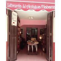 Libros Antiguos L'Antigua Habana