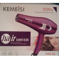 Ofertazo en secadora profesinal de pelo
