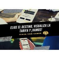 Cuber: El mejor servicio de taxi en Cuba