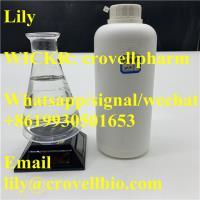 N-Methylformamide factory sell (lily WICKR crovellpharm