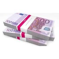 Anuncio de préstamo entre individuo