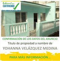 Casa certificada