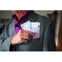 aiuto rapido di servizio finanziario