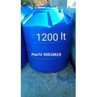 Tanques de todas las medidas, doble capa con especial precio para los de 55 galones, 600 y 1200 litros 55516619 Pachi