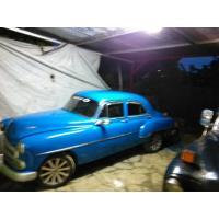 Chevrolet 52 petróleo
