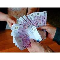 Ayudo a las personas necesitadas (oferta de préstamo)