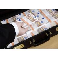 Oferta de préstamo individual con tarjeta de crédito (MASTERCARD INTERNATIONALE)