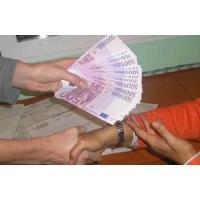 ¿Necesita un préstamo? ... Solicite ahora