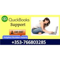 QuickBooks Support Ireland+353-766803285