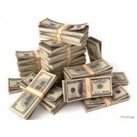 oferta de préstamo de ayuda