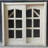 Se realizan trabajos de carpintería, construcción de puertas ventanas, muebles etc.