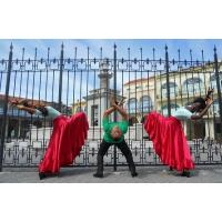 Raiz Cuba Academy Dance Show