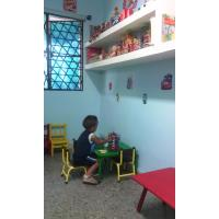 GUARDERIA INFANTIL PEQUESOY