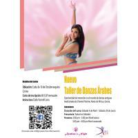 Taller de Danzas árabes