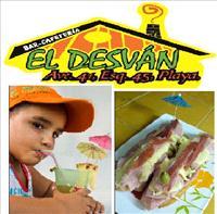 El Desván Bar- Cafetería