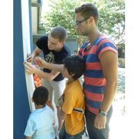 Misión de enseñanza de idiomas (español e inglés)