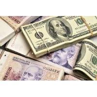 Offerta di prestito tra particolare ben assicurato