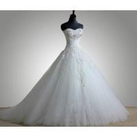 Alquiler de trajes de novia nuevos. Diseños para Princesas