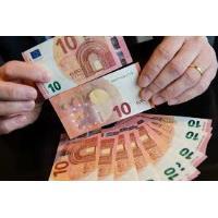 una oferta de préstamo entre un individuo